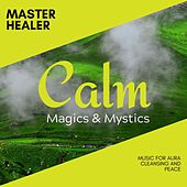 Master Healer - Music for Aura Cleansing and Peace de Various Artists