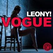 Vogue von Leony!