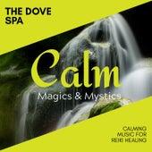 The Dove Spa - Calming Music for Reiki Healing de Various Artists