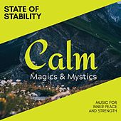 State of Stability - Music for Inner Peace and Strength de Various Artists