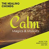 The Healing Chords - Music for Inner Healing and Spa de Various Artists