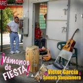 ¡Vámonos de Fiesta! de Victor Garcia