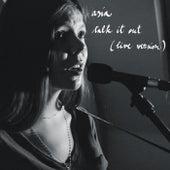 Talk It Out (Live Version) de Asia