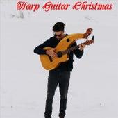 Harp Guitar Christmas de Jamie Dupuis