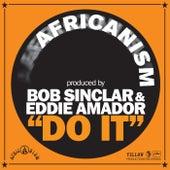 Do It von Bob Sinclar