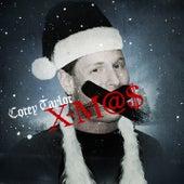 X-M@$ by Corey Taylor