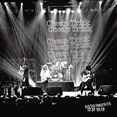Are You Ready? Live 12/31/1979 by Cheap Trick