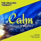 The Healing Therapy - Calming Music for Spa and Healing de Various Artists