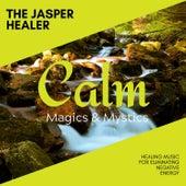 The Jasper Healer - Healing Music for Eliminating Negative Energy de Various Artists