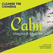 Cleanse the Chakras - Music for Chakra Healing and Alignment de Various Artists
