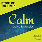 Stone of the Truth - Music for Empowering the Throat Chakra de Various Artists