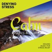Yogic Peace - Music for Calmness and Positivity de Various Artists