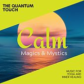 The Quantum Touch - Music for Yoga and Inner Healing de Various Artists