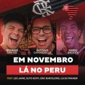 Em Novembro Lá no Peru de Rodrigo Santos