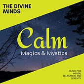 The Divine Minds - Music for Mental Relaxation and Serenity de Various Artists