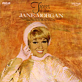 Traces of Love by Jane Morgan
