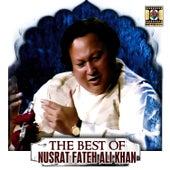 The Best Of Nusrat Fateh Ali Khan by Nusrat Fateh Ali Khan
