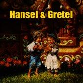 Hansel & Gretel by Jane Powell