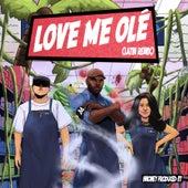 Love Me Ole (Latin Remix) von MAJOR.