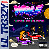 Wolf by Lil Tr33zy