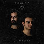Let You Down by Coonweelz
