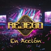 En Acción by Rejegos