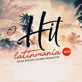 Hit Latinmania, Vol. 6 de German Garcia
