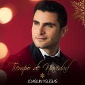 Tiempo de Navidad by Joaquín Yglesias