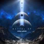 Mettal EP by Rodrigo Y Gabriela