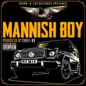 Mannish Boy (Remix) by Chili-Bo