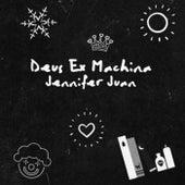 Deus Ex Machina by Jennifer Juan