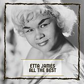 Etta James fra Etta James