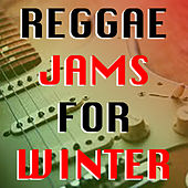 Reggae Jams For Winter de Various Artists