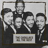All The Best van The Cadillacs