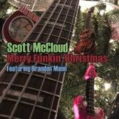 Merry Funkin' Christmas de Scott McCloud