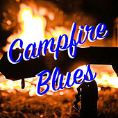 Campfire Blues de Various Artists