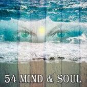 54 Mind & Soul von Music For Meditation