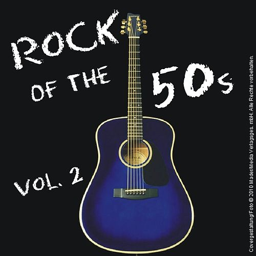 Rock of the 50s - Vol. 2 by Various Artists