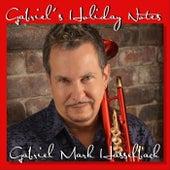 Gabriel's Holiday Notes (Remastered) de Gabriel Mark Hasselbach