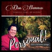 Personal de Don Hammac