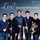 Live! by Ensemble Wien-Berlin