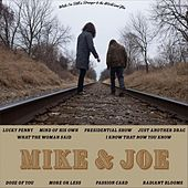 While I'm Still a Stranger to the World and You by MIKE
