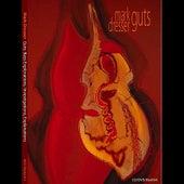 Guts CD/DVD by Mark Dresser