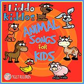 Animal Songs for Kids by The Liddo Kiddos
