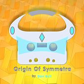 Origin of Symmetra by Dan Bull
