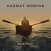 Crust of Bread von Hazmat Modine