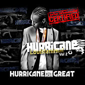 Louisianimal 2 de Hurricane Chris