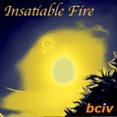 Insatiable Fire by Bciv