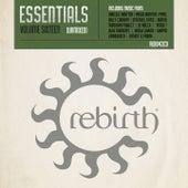 Rebirth Essentals Volume Sixteen von SoDPM, Paolo Mantini, Piano 7, DJ Rocca, Blue Mondays, Samba Mapangala, Wallflower, Billy Cobham, Ernest