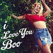 I Love You Boo by Camille
